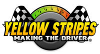 Yellow Stripes - Making the Driver